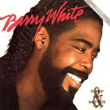 BARRY WHITE 1