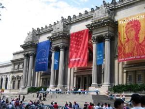 Museo de Arte New York