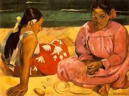 Paúl Gauguin