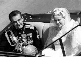 Raniero III y Grace