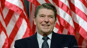 Ronald Reagan presidente