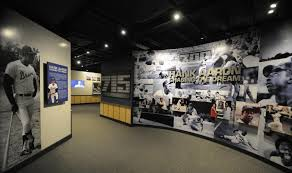 Salón de la Fama Nacional de Béisbol