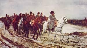 napoleon en rusia