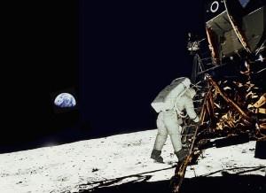 apolo 11-hombre luna