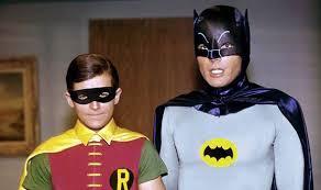 Batman con Adam West
