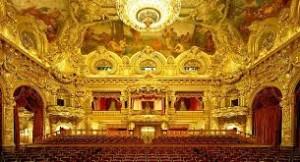 Opera Montecarlo